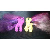 Игрушка пони Twilight Sparkle Искорка My Little Pony оригинал Hasbro