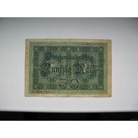 50 марок 1914