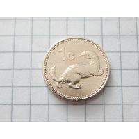Мальта 1 цент 1998