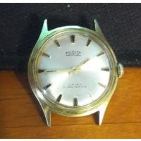 Часы швейцарские Tourist, редкий калибр