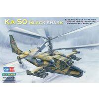 "Hobby Boss 87217 1/72  Вертолет Камов Ка-50 ""Черная акула"""