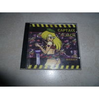 CAPTAIN JACK -OPERATION DANCE-1997-MADE IN HOLLAND-