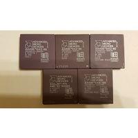 Процессоры разные-2 (комплект-4 шт.)