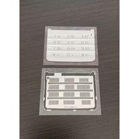 Клавиатура Sony Ericsson С903, оригинал (1222-1952)