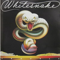 Whitesnake - Trouble (1978, Audio CD)
