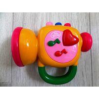 Магнитофон для малыша