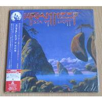Uriah Heep - Sea Of Light (1995, Audio CD, mini LP, реплика японского релиза 2006 года)