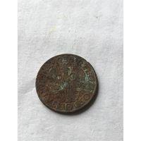 Польша 2 гроша 1938