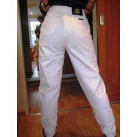 Чистый джинс-ДУДОЧКИ  р.42 в поясе-больше похожи на бананы
