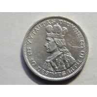 Литва 10 литов 1936г