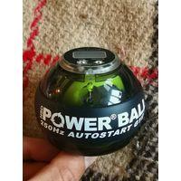 Powerball 250hz autostart gyro