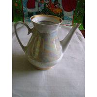 Чайник (кофейник), МФЗ, 1968 - 1983 г.г.