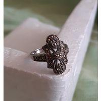 Кольцо Ангел, 925. 16 размер