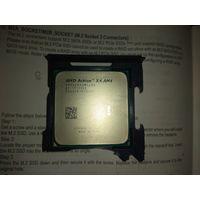 Процессор 4ядра Am4 Socket athlon x4 950 3.8/3.5 ггц