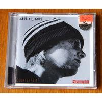 "Martin L. Gore ""Counterfeit 2"" (Audio CD - 2003)"