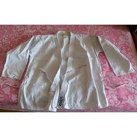 Кимоно для единоборств размер 180
