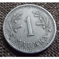 Финляндия. 1 марка 1930