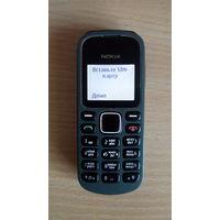 Nokia 1280(практически новый)