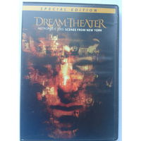 Dream   Theater  -  Metropolis   2000 :  Scenes   From   New   York  ( DVD5 )