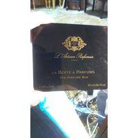 Набор пробников L'Artisan парфюм