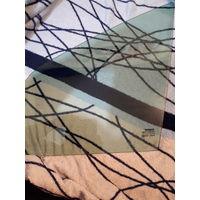 Боковое стекло Reno splintex 43 R -00048