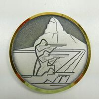 Памятная медаль Австрия.