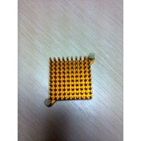 Радиатор для чипсета материнской платы