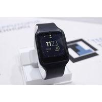 Смарт-часы Sony SmartWatch 3 SWR50. Гарантия