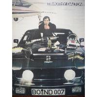 Timothy Dalton Bond 007