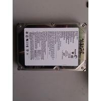 Жесткий диск 80Gb Seagate ST380011A IDE (908272)