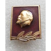 Владимир Ильич Ленин #0450-LP7