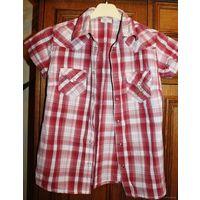 Рубашка девичья