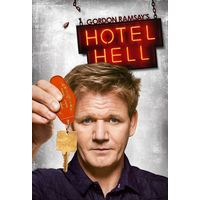 Адские гостиницы с Гордоном Разми / Hotel Hell. 1.2 сезоны полностью.