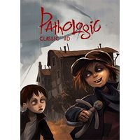 Мор. Утопия / Pathologic Classic HD (2015) DVD