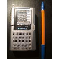 Радиоприемник Hyundai H-1600