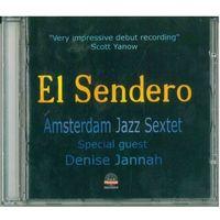 CD Amsterdam Jazz Sextet, Denise Jannah - El Sendero (2005)