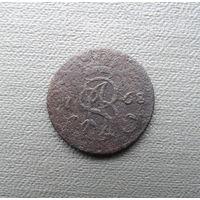 Грош 1768г