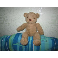 Старенький Teddy Bear Brown. Предлагайте цену!