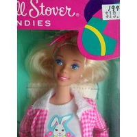 Барби, Russell Stover Candies Barbie 1995