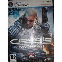 Crysis Warhead Crytek Игры под Винду (Games for Windows)