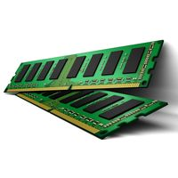 Оперативная память DDR I (7 модулей одним лотом)