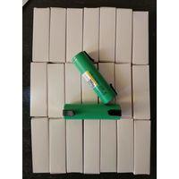 НОВЫЕ Высокотоковые аккумуляторы 18650 INR18650 25R 20A Liitokala  2500 (2650-2750) мАч