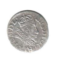 Грош 1607г (надломан)