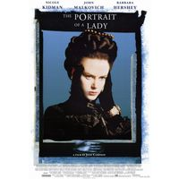 Портрет леди / The Portrait of a Lady (1996)