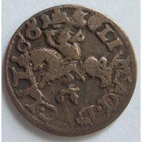 Боратинка 1661