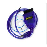 Автосканер VAG COM 409.1 KKL (Вася диагност)