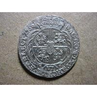 6 грошей 1756 года