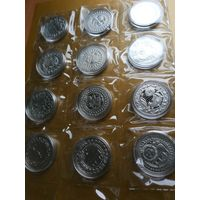 Комплект знаки зодиака 2009 года