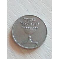 Израиль 1 шекель 1981г.