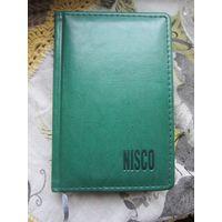 Ежедневник не датированный Nisco